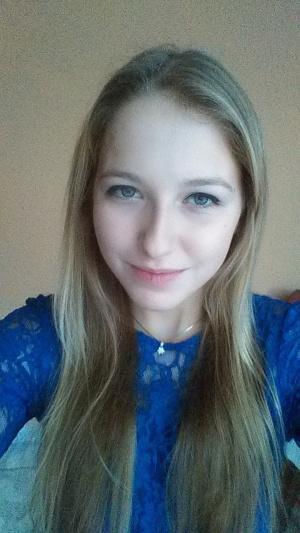 Zdjęcie użytkownika doniaxd (kobieta), Krotoszyn