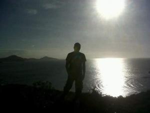 Zdjęcie użytkownika mikewtf (mężczyzna), Santo Domingo