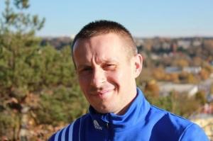 Zdjęcie użytkownika TomaszJozefRusek (mężczyzna), Łobez