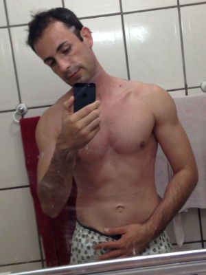 Zdjęcie użytkownika danyPrimos (mężczyzna), São Paulo
