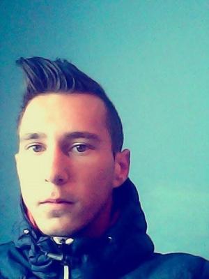 Zdjęcie użytkownika AsmirV (mężczyzna), Hrasno