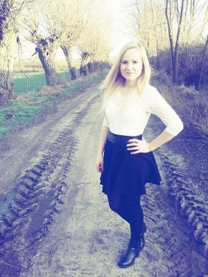 Zdjęcie użytkownika Dika15 (kobieta), Kościan