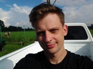 Zdjęcie użytkownika ifexx (mężczyzna), Łódź