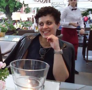 Zdjęcie użytkownika Uziii (kobieta), Wołomin