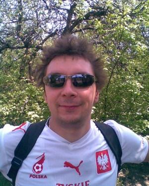 Zdjęcie użytkownika Grachamek (mężczyzna), Łódź