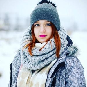 Zdjęcie użytkownika Compelling (kobieta), Lębork