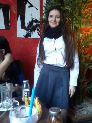 Zdjęcie użytkownika Natasza166 (kobieta), Szprotawa