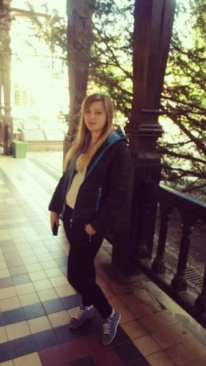 Zdjęcie użytkownika PaulllaD (kobieta), Wałbrzych