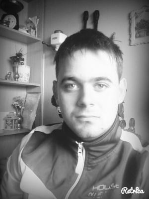 Zdjęcie użytkownika Krystiano96 (mężczyzna), Dąbrówka Wielkopolska