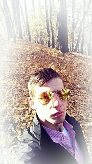 Zdjęcie użytkownika szymonps1 (mężczyzna), Lipowa