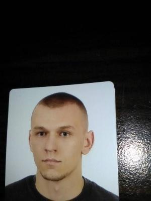 Zdjęcie użytkownika czlowiekowiwilkiem (mężczyzna), Łodygowice
