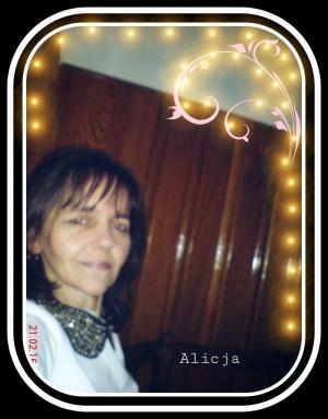 Zdjęcie użytkownika Alusia66 (kobieta), Przemyśl