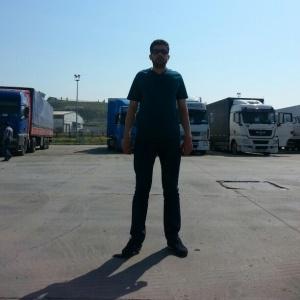 Zdjęcie użytkownika MuratG (mężczyzna), İstanbul