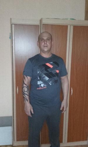 Zdjęcie użytkownika endriu813 (mężczyzna), Lisewo