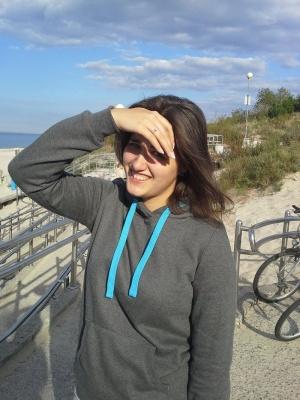Zdjęcie użytkownika xxxGosiaczek12xxx (kobieta), Łobez