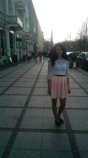 Zdjęcie użytkownika MArtynoVaa (kobieta), Częstochowa