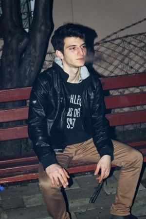 Zdjęcie użytkownika vulkanmr (mężczyzna), İstanbul