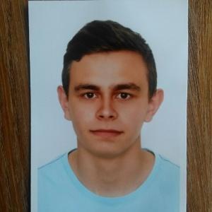 Zdjęcie użytkownika ArekP (mężczyzna), Lisewo