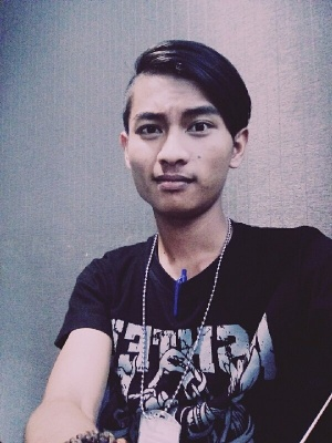 Zdjęcie użytkownika febriA (kobieta), Pecenongan