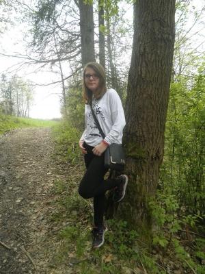 Zdjęcie użytkownika ZuzaSm (kobieta), Rabka-Zdrój