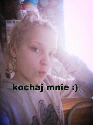 Zdjęcie użytkownika kingakluska123 (kobieta), Iłowa