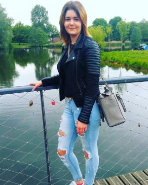 Zdjęcie użytkownika klaudia9876 (kobieta), Waregem