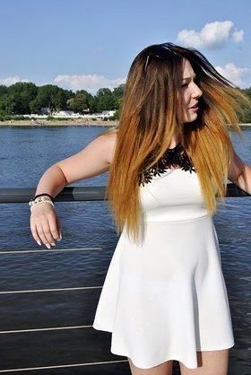 Zdjęcie użytkownika Nelus25 (kobieta), Piastów
