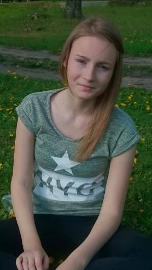 Zdjęcie użytkownika Brzydka1 (kobieta), Witnica