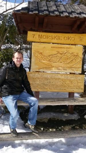 Zdjęcie użytkownika Sebus198 (mężczyzna), Częstochowa