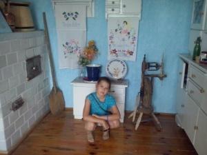 Zdjęcie użytkownika MajaP (kobieta), Krasocin