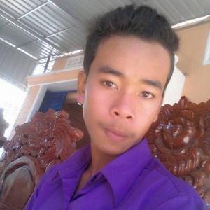 Zdjęcie użytkownika YanoC (mężczyzna), Phnom Penh
