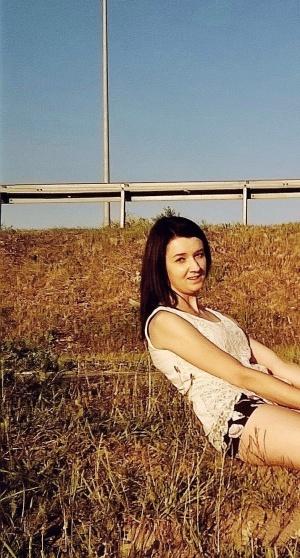 Zdjęcie użytkownika MariolaKominek (kobieta), Mińsk Mazowiecki