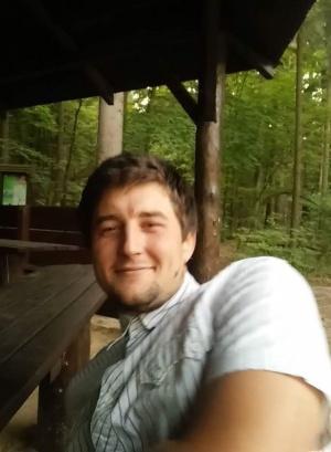 Zdjęcie użytkownika ptaszek12344 (mężczyzna), Elbląg