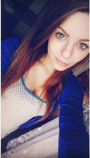 Zdjęcie użytkownika xxkarolaxxxx (kobieta), Olesno