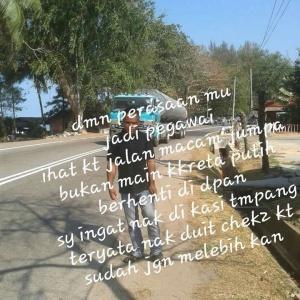 Zdjęcie użytkownika JarangD (mężczyzna), Rumah Bubong