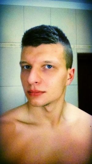 Zdjęcie użytkownika Daaamianek (mężczyzna), Gdynia