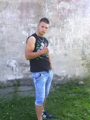 Zdjęcie użytkownika MateuszWr (mężczyzna), Łętowo