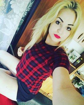 Najładniejsze zdjęcie użytkownika Blondi16 -