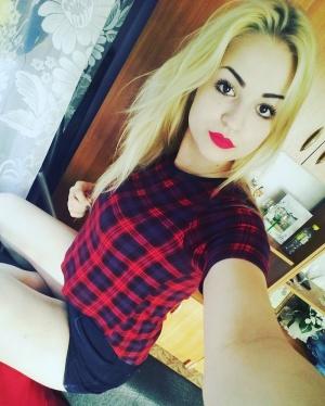 Zdjęcie użytkownika Blondi16 (kobieta), Mońki