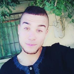 Zdjęcie użytkownika MohamedNoHope (mężczyzna), Chlef