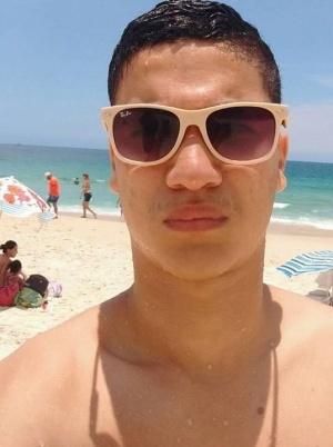 Zdjęcie użytkownika GianS (mężczyzna), Rio de Janeiro