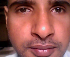 Zdjęcie użytkownika Huberat (mężczyzna), Patna