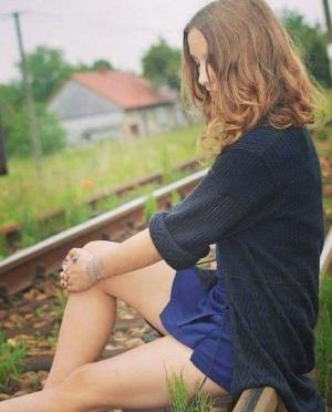 Zdjęcie użytkownika martikx (kobieta), Łodygowice