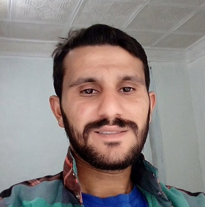 Zdjęcie użytkownika WaqasJ (mężczyzna), Jeddah