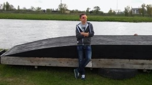 Zdjęcie użytkownika Mlody105 (mężczyzna), Biłgoraj