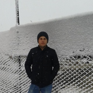 Zdjęcie użytkownika HemidM (mężczyzna), Ramal