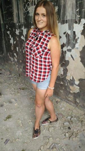 Zdjęcie użytkownika xxxaniaxxxx (kobieta), Zielona Góra
