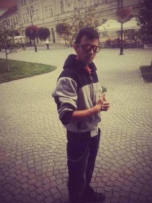 Zdjęcie użytkownika CsabyK (mężczyzna), Lovnic