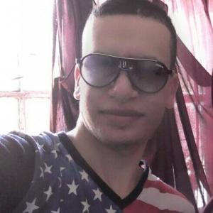 Zdjęcie użytkownika SafwaneN (mężczyzna), Marrakesh