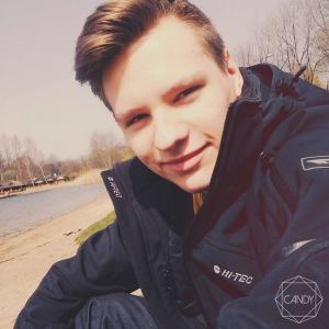 Zdjęcie użytkownika PanAdrian (mężczyzna), Sosnowiec